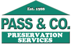 Pass & Co – Damp Proofing Birmingham Specialists